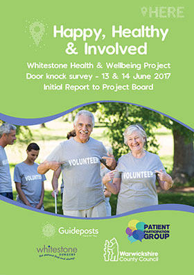 Happy Healthy and Involved Interim Report 2017