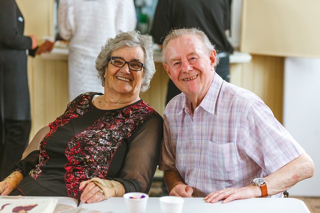 Carers' Café Changes Lives