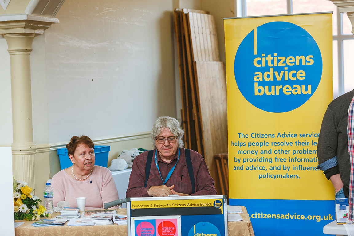 Whitestone Citizen's Advice Here to Help